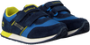 Blaue TIMBERLAND Sneaker CITY SCAMPER OX - small