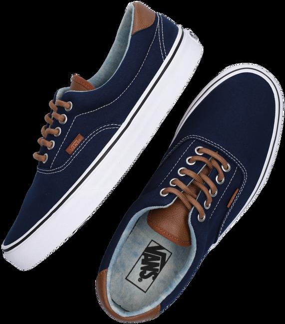 Blaue VANS Sneaker ERA 59 MEN - large