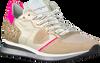 Weiße PHILIPPE MODEL Sneaker low TRPX L D  - small