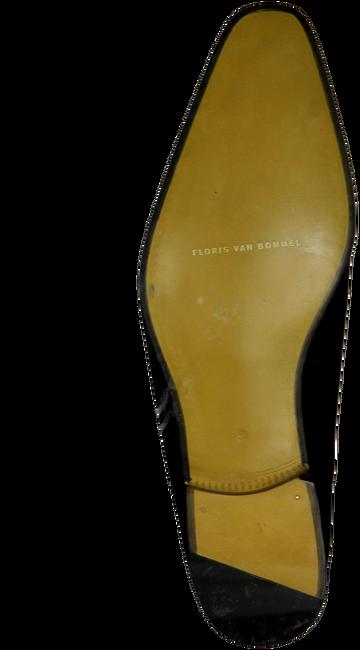 Black FLORIS VAN BOMMEL shoe 14095  - large