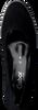 Schwarze GABOR Pumps 100 - small