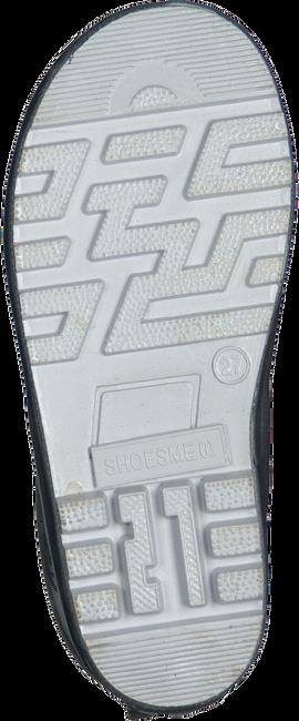 Graue SHOESME Gummistiefel RB7A092 - large