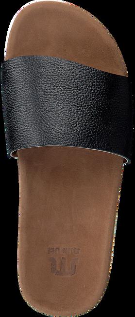 Schwarze MARUTI Pantolette BERLIN  - large
