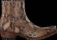 Braune SENDRA Cowboystiefel 5200  - medium
