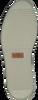Beige BLACKSTONE Schnürschuhe PL97  - small
