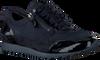 Blaue HASSIA Sneaker 1911 - small