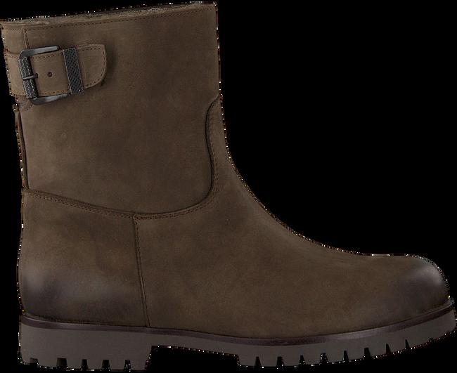 Grüne OMODA Ankle Boots 8301 - large