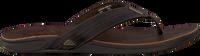 Braune REEF Pantolette J-BAY III  - medium