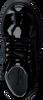 Schwarze NERO GIARDINI Schnürboots A820692F - small
