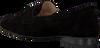 Schwarze NOTRE-V Loafer 45347  - small