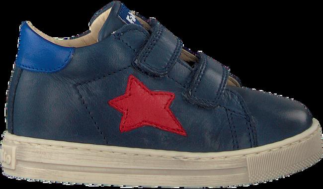Blaue FALCOTTO Sneaker SIRIO - large