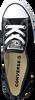 Schwarze CONVERSE Sneaker CHUCK TAYLOR BALLET LACE - small