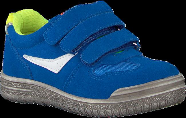 Blaue CELTICS Sneaker 191-4013 - large