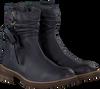Blaue GIGA Hohe Stiefel 9561 - small