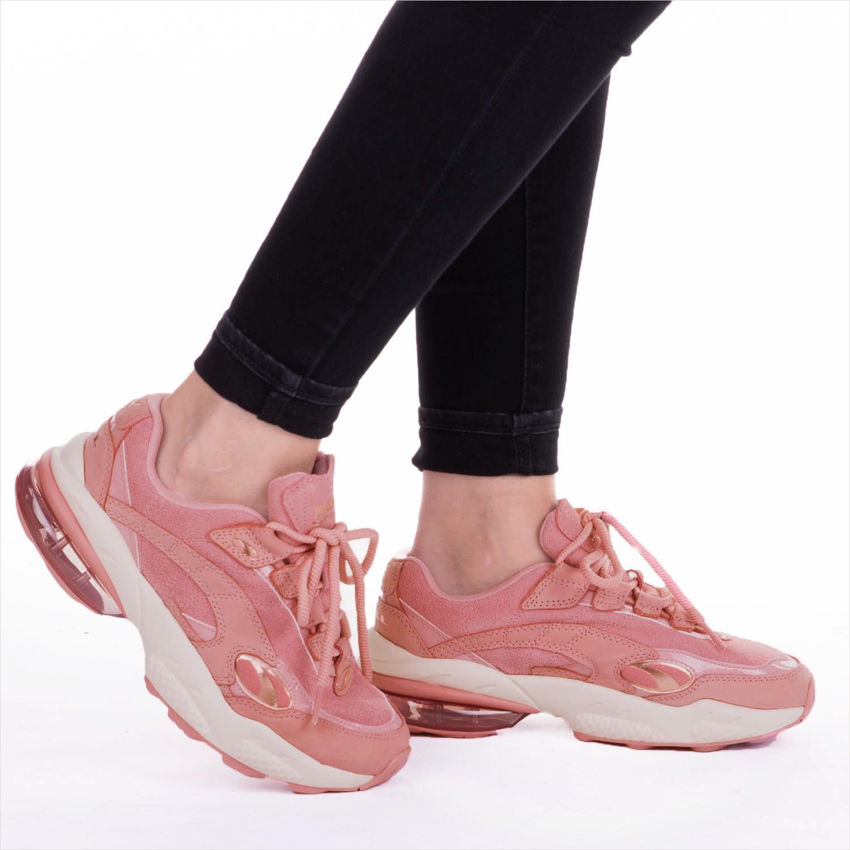 Rosane PUMA Sneaker CELL VENOM PATENT WN'S | Omoda.at