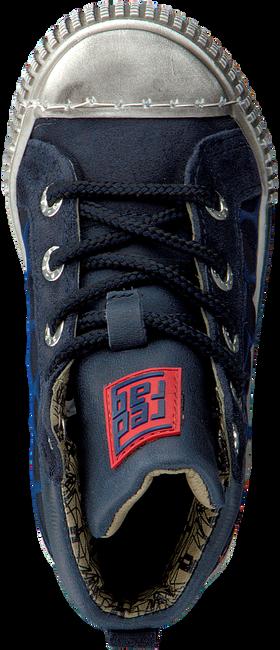 Blaue RED RAG Sneaker 13227 - large