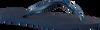 Blaue HAVAIANAS Pantolette SLIM CRYSTAL GLAMOUR  - small