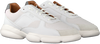 Weiße BOSS Sneaker low RAPID RUNN  - small