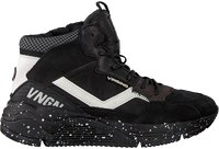 Schwarze VINGINO Sneaker low CELSO MID  - medium