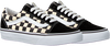 Schwarze VANS Sneaker low UA OLD SKOOL WMN  - small