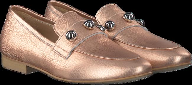 Goldfarbene OMODA Loafer EL04 - large