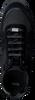 Schwarze BOSS Sneaker GLAZE LOWP  - small