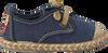 Blaue BUNNIES JR Sandalen FAY FUN  - small