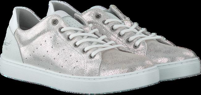 Silberne BULLBOXER Sneaker AHM002 - large