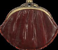 Rote BECKSONDERGAARD Portemonnaie GRANNY RAINBOW AW19  - medium