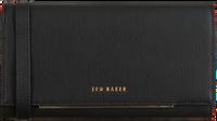 Schwarze TED BAKER Umhängetasche AMMBBER  - medium