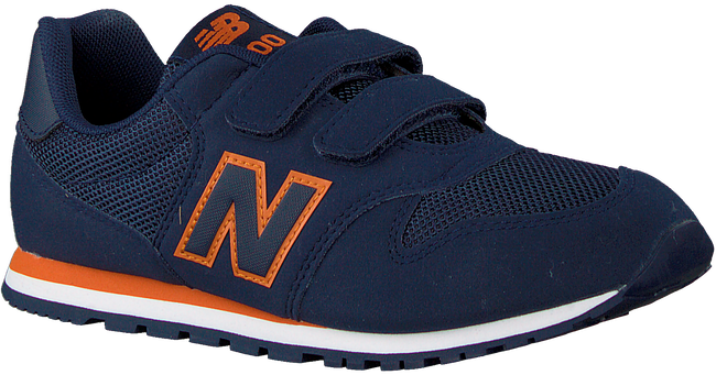 Blaue NEW BALANCE Sneaker low YV500  - large