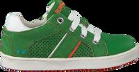 Grüne BUNNIES JR Sneaker low PJOTR PIT  - medium