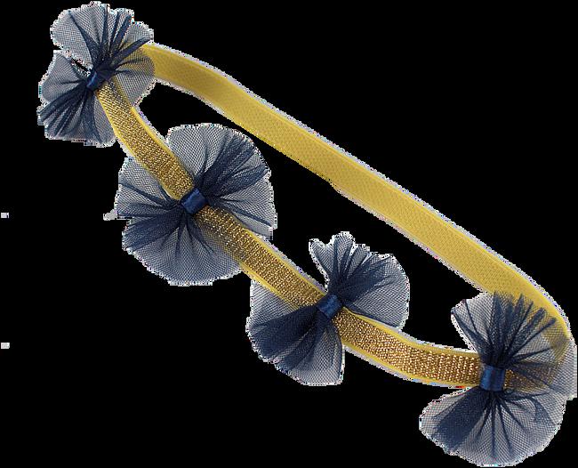 Schwarze LE BIG Stirnband KAILA HEADBAND - large