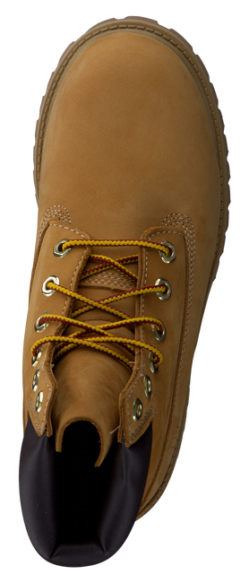 Camelfarbene TIMBERLAND Ankle Boots 6IN PREM RUST - large