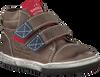 Braune SHOESME Sneaker EF5W003 - small