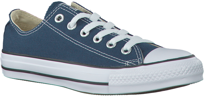 Blaue CONVERSE Sneaker OX CORE D - large