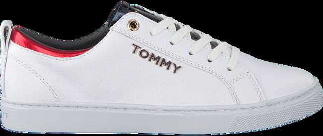 Weiße TOMMY HILFIGER Sneaker CITY SNEAKER  - large