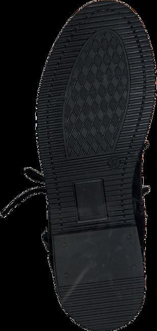 Schwarze PS POELMAN Biker Boots 16108 - large