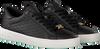 Schwarze MICHAEL KORS Sneaker COLBY SNEAKER - small