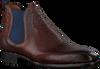 Braune GREVE Business Schuhe BARBERA 2 - small