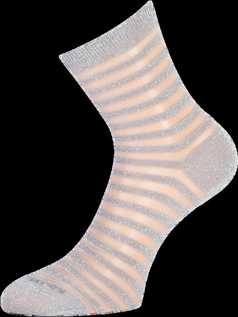 Silberne MARCMARCS Socken GEORGINA - large