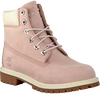 Rosane TIMBERLAND Ankle Boots 6IN PRM WP BOOT KIDS - small