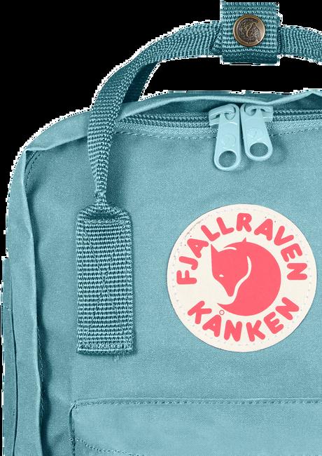 Blaue FJALLRAVEN Rucksack 23561 - large