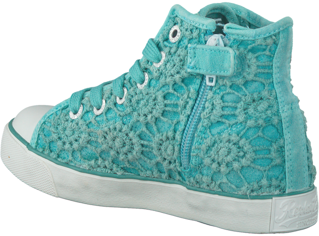 Blaue REPLAY Sneaker SEPULVEDA - large