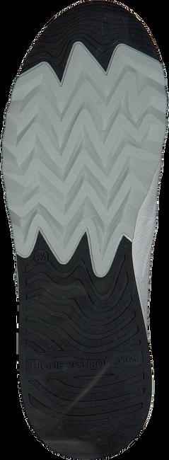 Weiße FLORIS VAN BOMMEL Sneaker 16093  - large