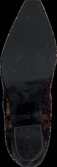 Cognacfarbene MARIPE Cowboystiefel 28580  - large