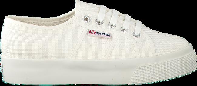 Weiße SUPERGA Sneaker 2730 - large