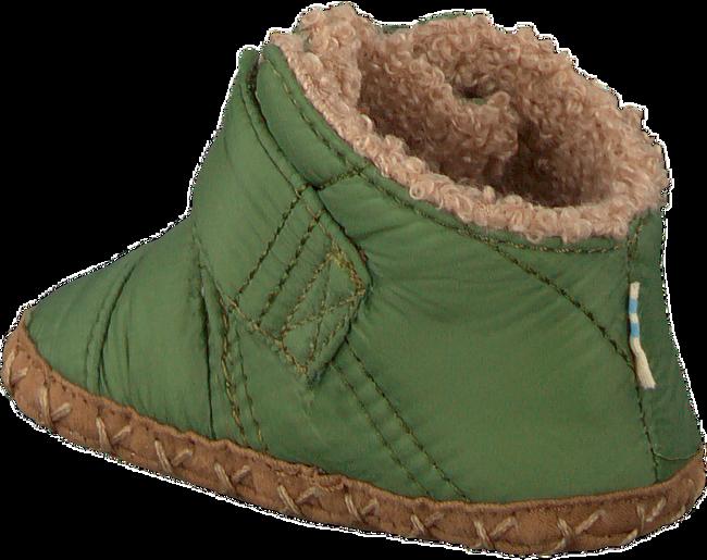 Grüne TOMS Babyschuhe CUNA - large