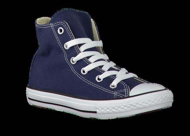 Blaue CONVERSE Sneaker HI CORE K - large
