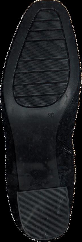 Schwarze OMODA Stiefeletten 5255219 - larger